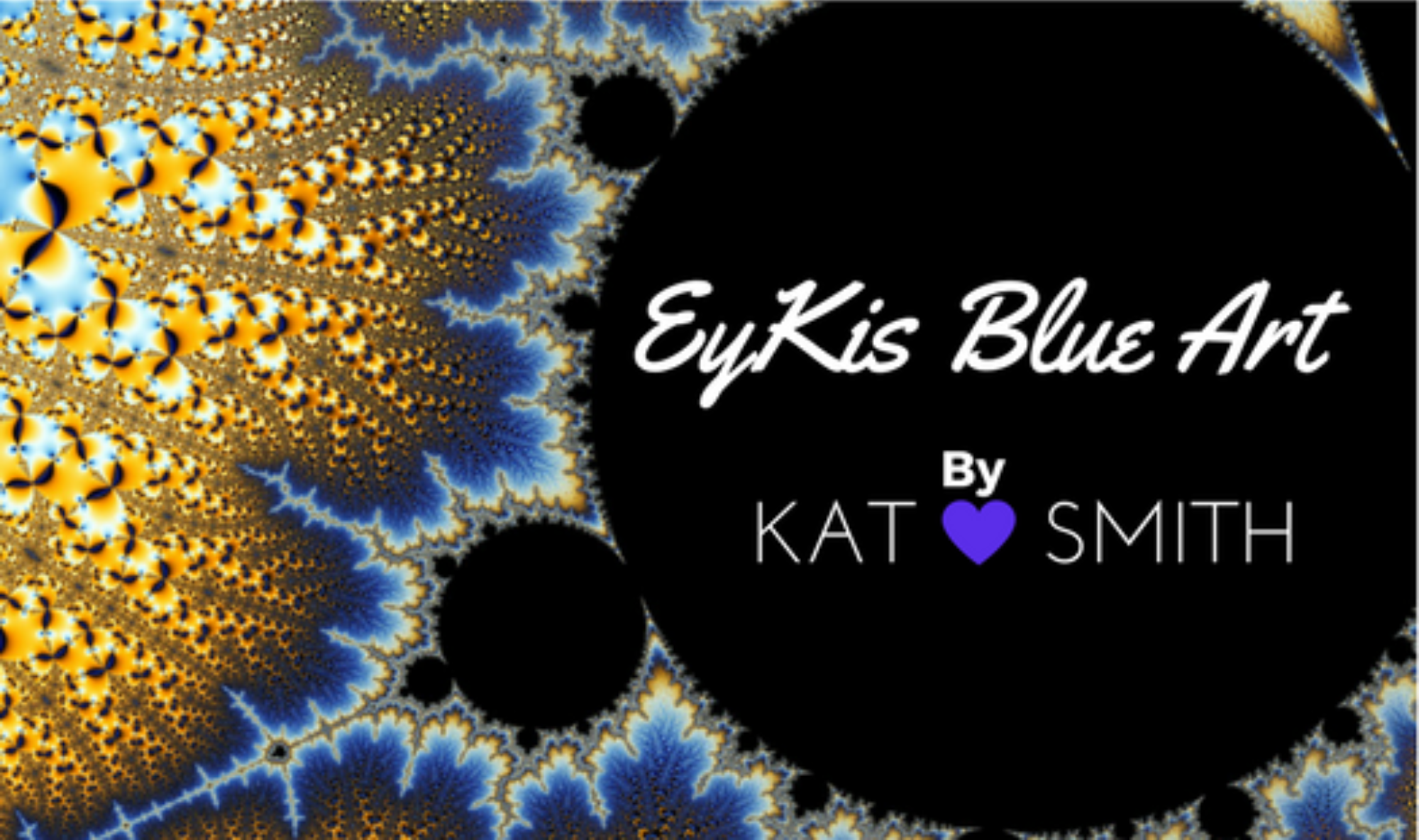 Eykis Blue